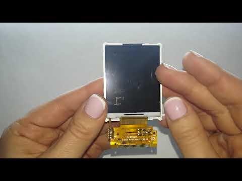 Дисплей для Samsung C5212 Copy AA