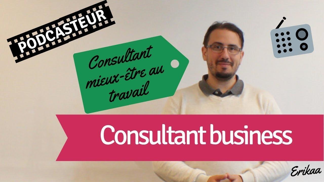 Portrait d'Entrepreneur -  David Valls le consultant des entrepreneurs overbookés
