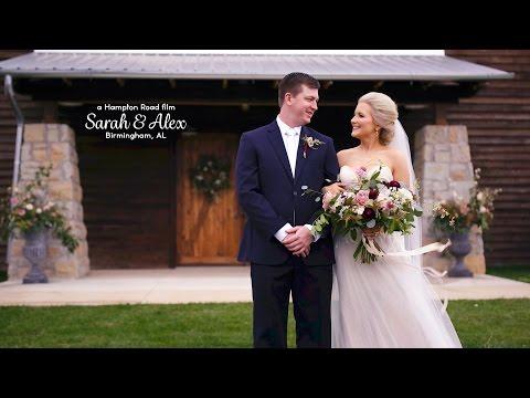 You Are Home To Me // Birmingham Wedding // Sarah & Alex