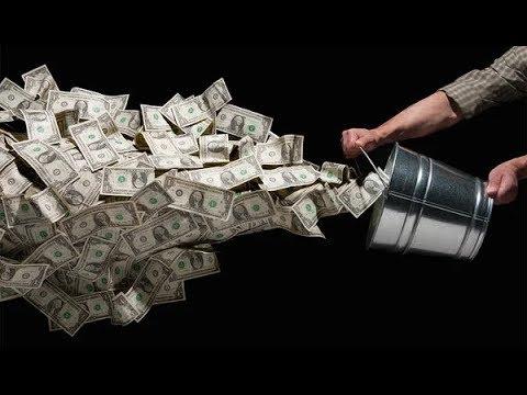 Заработок в интернете airdrop CoinsBit выкиньте 200 долларов на помойку