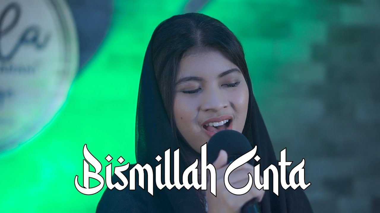 #RAMADHANEDITION | BISMILLAH CINTA | Cover by Nabila Maharani