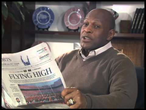 The Columbus Dispatch Sports, featuring Archie Griffin
