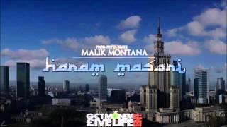 Malik Montana - Haram Masari(intro prod.by Fryta Beatz)