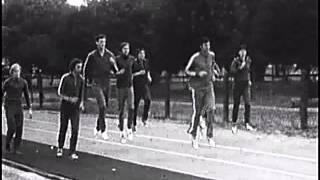 Прыжок в длину - методика обучения и совершенствования техники