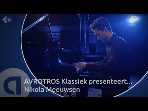 Three Intermezzi for Piano, Op. 117 (Nikola Meeuwsen)