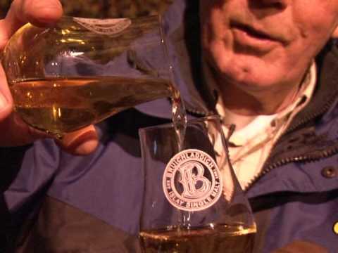 Le whisky écossais le plus fort du monde