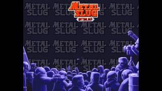 METAL SLUG SOUND EFFECTS 4