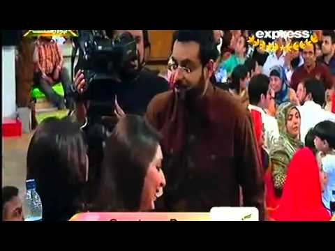 Pakistan Ramzan 25th Iftar With Aamir Liaqat Full Transmission