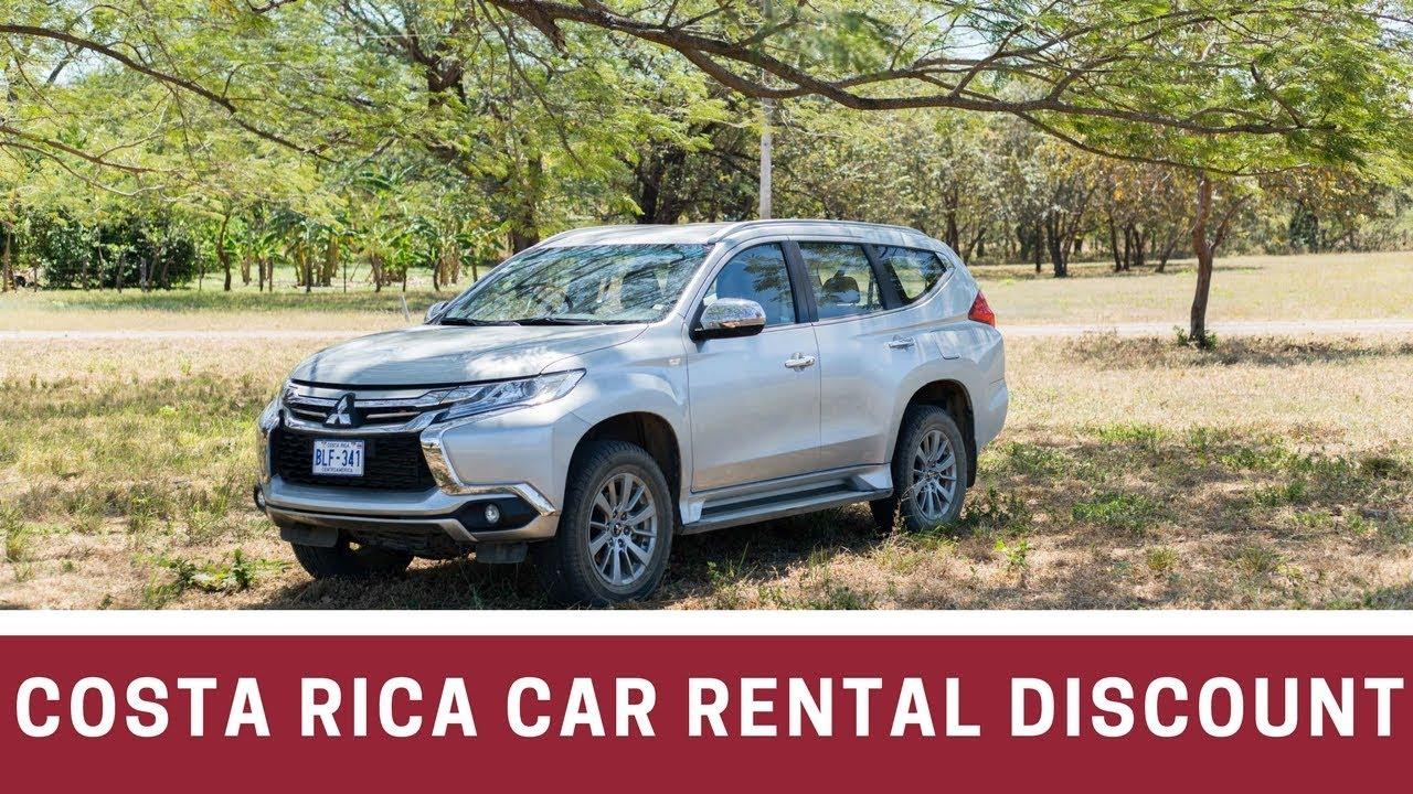 Costa Rica Car Rental Discount Get The Best Car Rental Deal