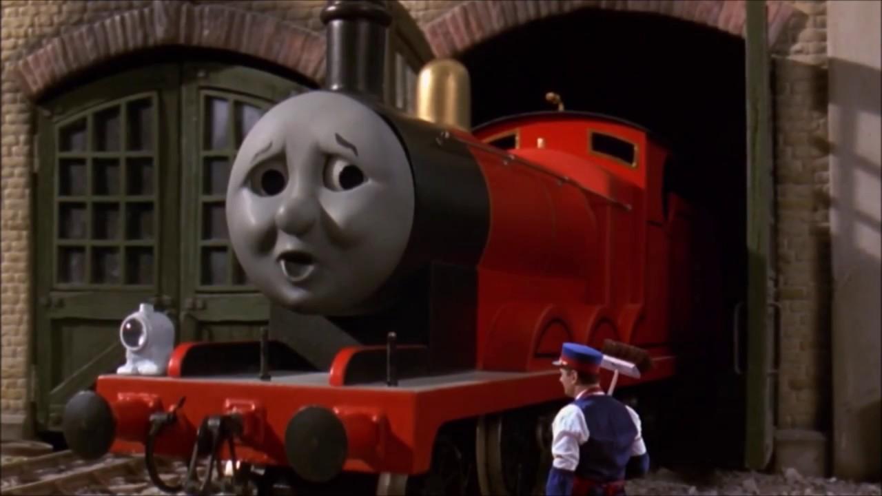 Thomas and the magic railroad full film