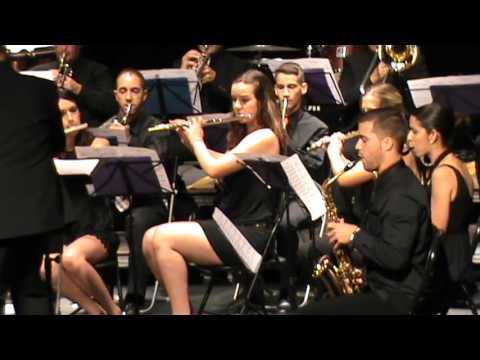 Suite para Banda - Unión Musical Crearte