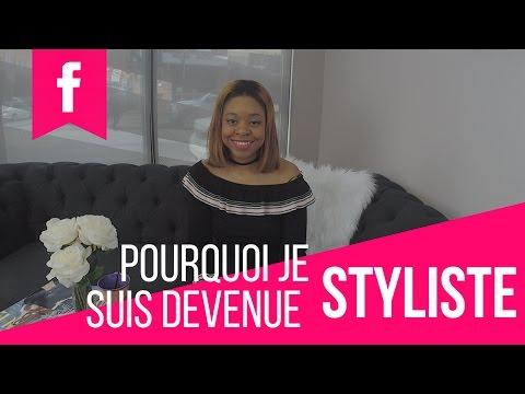 Pourquoi je suis Devenue Styliste? - Beverly Bellevue