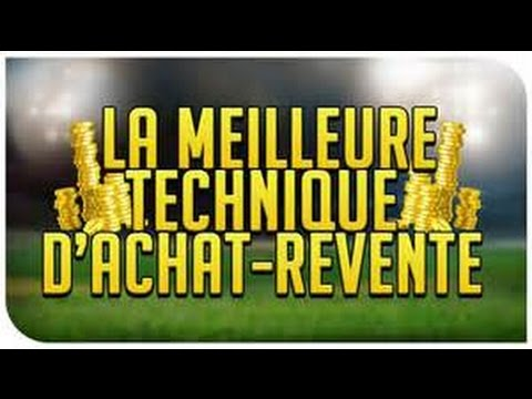 fut 16 credit infini la meilleur technique d 39 achat revente episode 1 youtube. Black Bedroom Furniture Sets. Home Design Ideas
