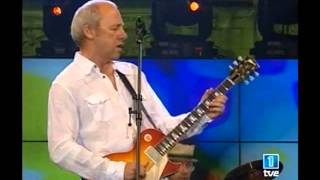 so far from the clyde Mark Knopfler