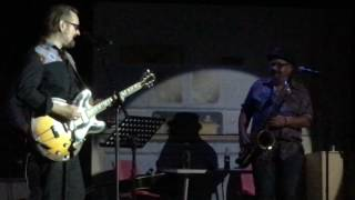 "Stoppok ""Dumpfbacke"" Live mit der Jovel Hausband 29.05.2017"