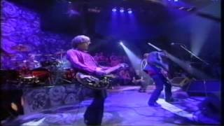 Mansun - Wide Open Space, Live on Jools Holland, 1997