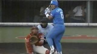 1994.10.2 近鉄vs西武26回戦 5/14