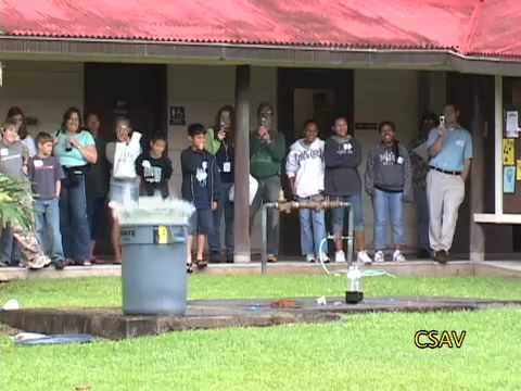 CSAV Hawaii: Study Geology at UH-Hilo