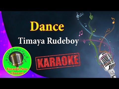 [Karaoke] Dance- Timaya Rudeboy- Karaoke Now