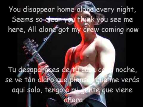 Box Car Racer-Cat Like Thief Lyrics y Subtitulos