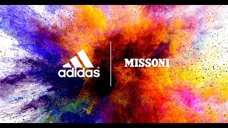 adidas x MISSONI - Vol. 2