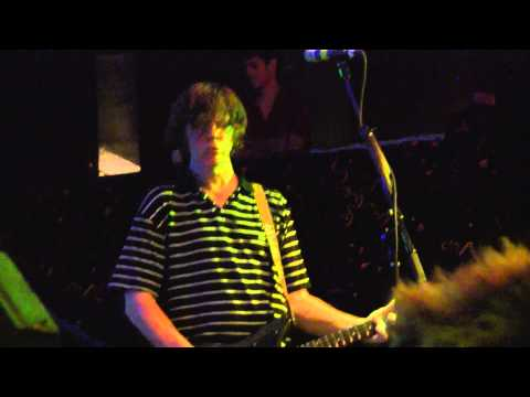 Chelsea Light Moving featuring Thurston Moore (complete set) @ The Orpheum Tampa 11/2/13
