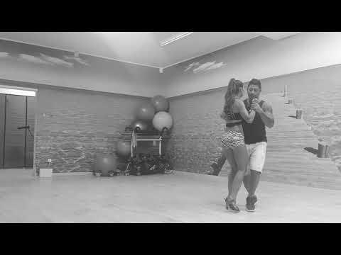 Jerome Pogba - Te Lek Lobi Fuga Fen - Dj Tje Kizomba Remix - Fab Et Maria