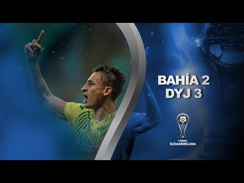 Bahia Defensa y Justicia Goals And Highlights