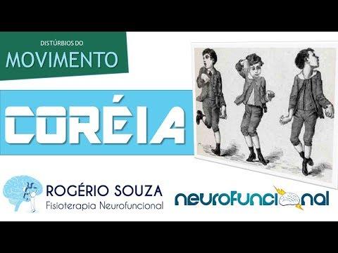 CORÉIA (Movimentos Coreicos) - Rogério Souza (Vídeo Aula)