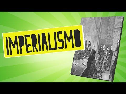 El Imperialismo - Historia - Educatina