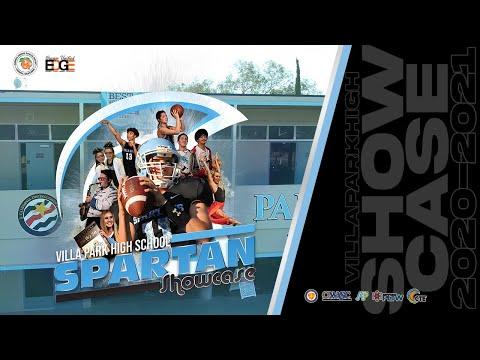 Villa Park High School 2020-2021 Showcase