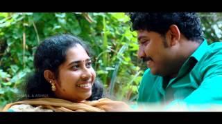 Chethengin charath  dhanil & ashna outdor  video