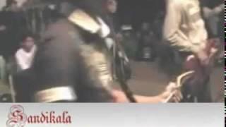 SANDIKALA BAND_BERPESTA LIVE