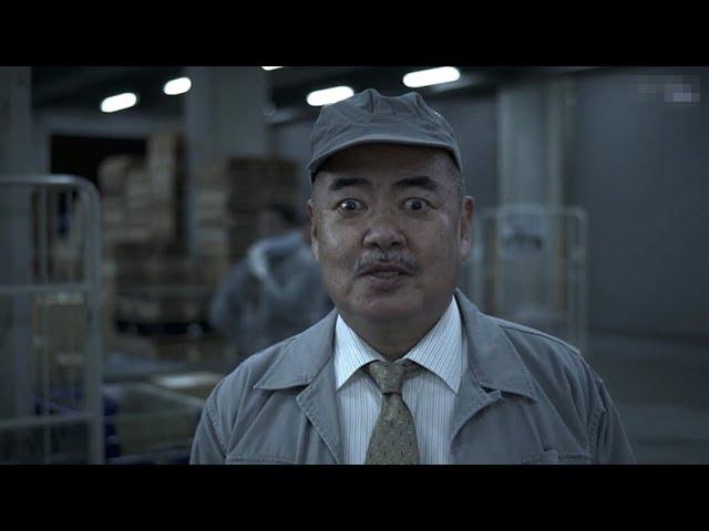 【宇哥】老板每天都重复同一句话,小伙发现了可怖的秘密!《世奇:梦想机》