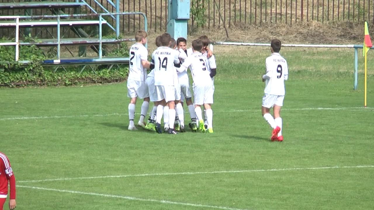 915234e300 FC Nitra - AS Trenčín 2 0