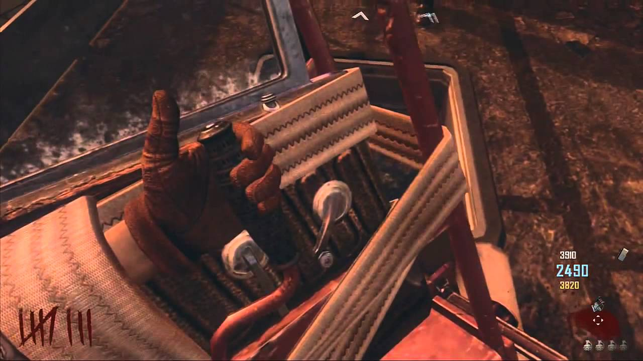Black Ops 2 Collection Of Multiplayer Zombie Glitches The Tech Game