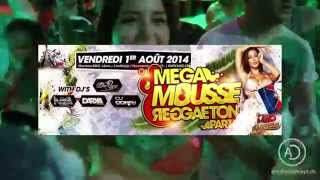 MOUSSE REGGAETON PARTY MAD LAUSANNE