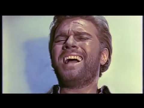 THE JUNGLE GIRL ~LUANA~ (1968) Old Classic Movie