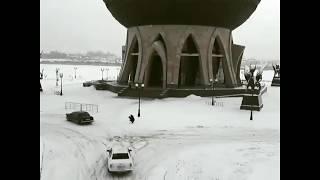 Тюнингованные Волги ГАЗ 21 на свадьбу в #Казани