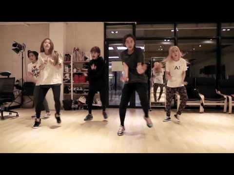 [Crayon pop]Dancing Queen / D- 29 Comeback
