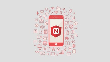 THIS IS NATIVESCRIPT!