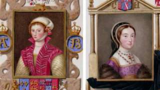 Forgotten: Anne Boleyn & Katherine Howard