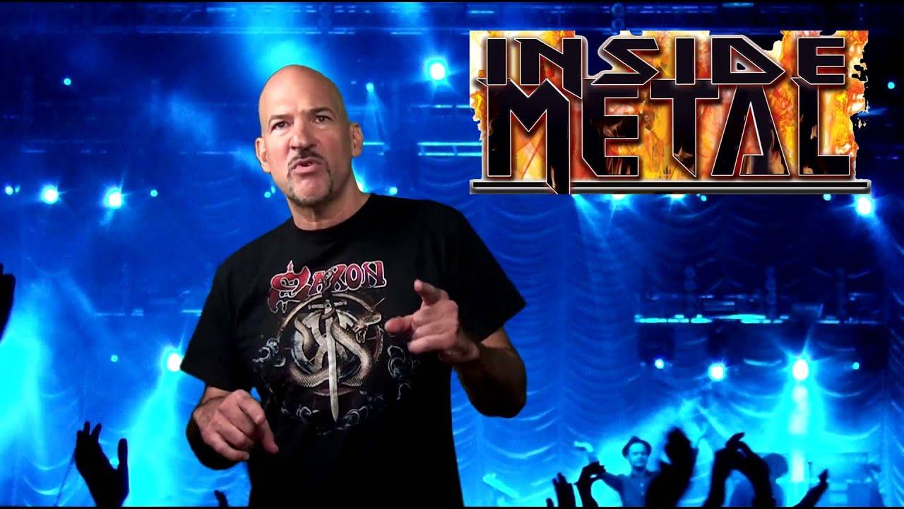 Inside LA Metal - TradioV
