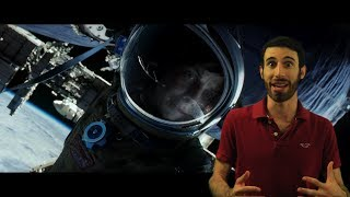 Gravity Movie Review (Belated Media)