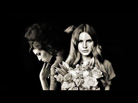 Amy Winehouse VS Lana Del Rey - Back To Chelsea Hotel (Kill_mR_DJ mashup)