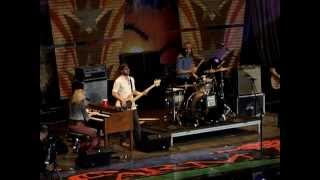 Grace Potter & The Nocturnals - Nothing But The Water (Live at Farm Aid 2008)