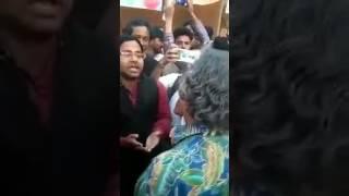 Tarek Fatah ki Dadagiri, India pe Indian ko dhamkata hai, sarkar Chup hai, kyu?