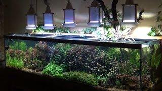 Удобрение для аквариумных растений своими руками. Фосфор, Азот,Калий и Микро.