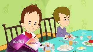 Yusuf'un Dünyası Fragman - Diyanet TV 2017 Video