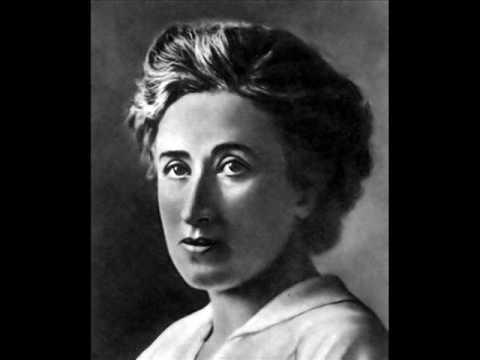 Rosa Luxemburg - The Problem of Dictatorship